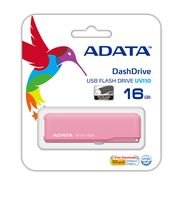 USB Flash Drive 16Gb A-Data UV110 (Pink)
