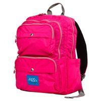 Рюкзак П6009 (16 л; фуксия)