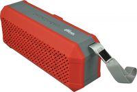 Портативная аудиосистема Ritmix SP-260B (красная)