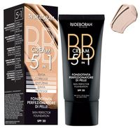 "BB крем для лица ""BB Cream Foundation"" SPF 20 тон: 01, светлый"