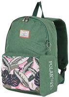 Рюкзак П0056 (13,7 л; зелёный)