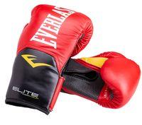 "Перчатки боксёрские ""Elite ProStyle"" (14 унций; красные)"