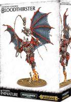 Warhammer Age of Sigmar. Daemons of Khorne. Bloodthirster (97-27)