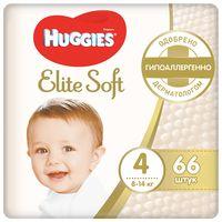 """Подгузники """"Elite Soft 4"""" (8-14 кг; 66 шт.)"""