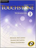 Touchstone. Level 2. Workbook