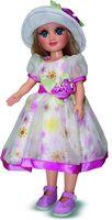 """Музыкальная кукла """"Анастасия. Мальва"""" (42 см)"""