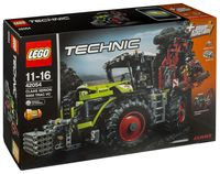 "LEGO Technic ""Claas Xerion 5000 Trac Vc"""