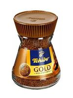 "Кофе растворимый ""Tchibo. Gold Selection"" (47,5 г)"