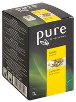 "Фиточай ""Pure. Tea Selection. Camomile"" (20 пакетиков)"