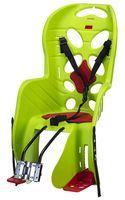 """Кресло велосипедное детское """"FRAACH T"""" (зелёное)"""