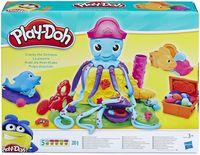 """Набор для лепки """"Play-Doh. Веселый осьминог"""""""