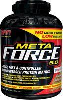 """Протеин """"Meta Force"""" (2297 г; ваниль)"""