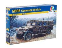 """Сборная модель """"Американский армейский внедорожник M988"""" (масштаб: 1/35)"""