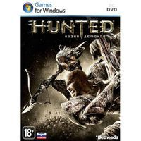 Hunted: ����� ������� (DVD-BOX)