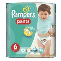 "Одноразовые трусики ""Pampers Pants Extra Large"" (16+ кг, 19 шт)"