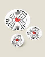 "Набор мишеней ""Cupid, please do it"""