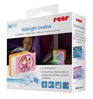 """Ночник детский """"KidsLights Creative. Единорог"""" (с вкладышем)"""