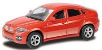 "Модель машины ""BMW X6"" (масштаб: 1/64)"