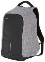 Рюкзак П0052 (11,3 л; серый)