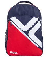 Рюкзак JBP-1901-291 (L; красный/тёмно-синий/белый)