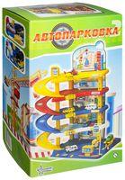 """Игровой набор """"Автопаркинг-2"""""""