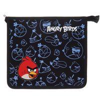 "Папка для тетрадей на молнии ""Angry Birds"" (формат: А4)"