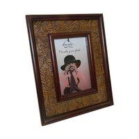 Рамка для фото деревянная (20х25 см)