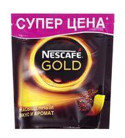 """Кофе растворимый """"Nescafe. Gold"""" (40 г)"""