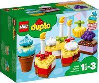 """LEGO Duplo """"Мой первый праздник"""""""