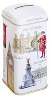 """Чай черный """"Ahmad Tea. Символы Лондона"""" (20 пакетиков)"""
