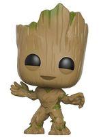 """Фигурка """"Guardians Of The Galaxy 2. Groot"""""""