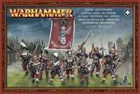 "Набор миниатюр ""Warhammer FB. Empire Greatswords"" (86-12)"