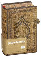 """Записная книжка Paperblanks """"Вентальо Марроне"""" в линейку (А6)"""