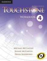 Touchstone. Level 4. Workbook