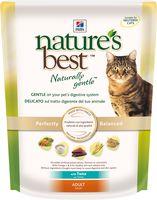 """Корм сухой для кошек """"Nature's Best"""" (300 г; тунец)"""