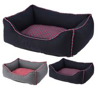 Лежак для животных (65х50х18 см)