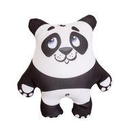 """Игрушка-антистресс """"Панда"""" (27 см; белый)"""