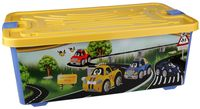 """Ящик для хранения игрушек """"Лидер"""" (арт. М2338)"""