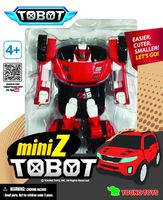 """Игрушка """"Mini Tobot Z"""""""