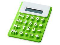 "Калькулятор ""Splitz"" (зеленый)"
