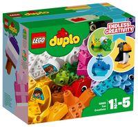 """LEGO Duplo """"Веселые кубики"""""""