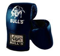 """Перчатки снарядные """"Bull's"""" (L; чёрные)"""
