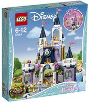 """LEGO Disney Princess """"Волшебный замок Золушки"""""""