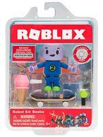 """Фигурка """"Roblox. Робот 64: Беебо"""""""