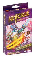 KeyForge. Столкновение миров. Делюкс-колода архонта