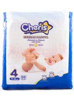 "Подгузник ""Cheris 4"" (9-14 кг; 20 шт.)"