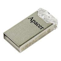 USB Flash Drive 8Gb Apacer AH111 crystal