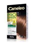 "Краска для волос ""Cameleo Pro Green"" (тон: 5.4, каштан)"