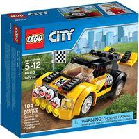 """LEGO City """"Гоночный автомобиль"""""""