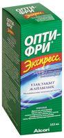 """Раствор для линз """"Opti-Free Express"""" (355 мл)"""
